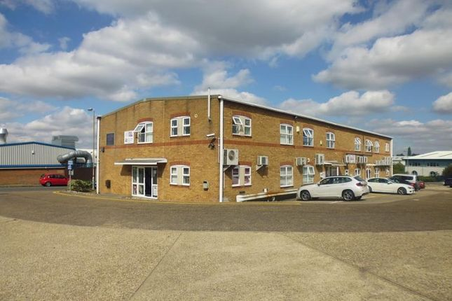 Thumbnail Office to let in Suite 7, Sopwith House, Wickford Business Park, Sopwith Crescent, Wickford