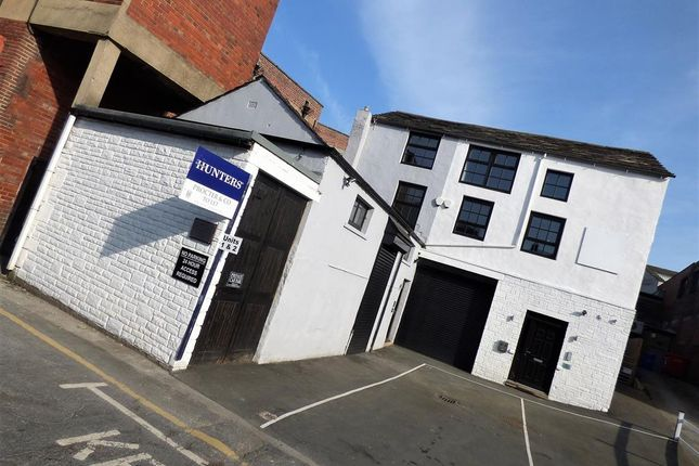 Thumbnail Commercial property to let in Devonshire Place, Skipton