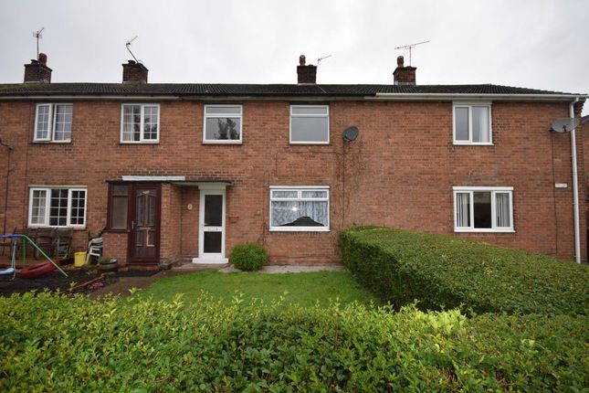 Thumbnail Property to rent in Bryn Offa, Wrexham