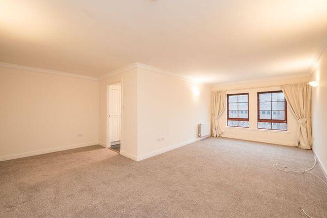 Thumbnail Flat to rent in Orchard Brae Avenue, Edinburgh