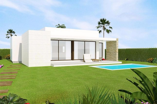 3 bed villa for sale in Alicante, Spain
