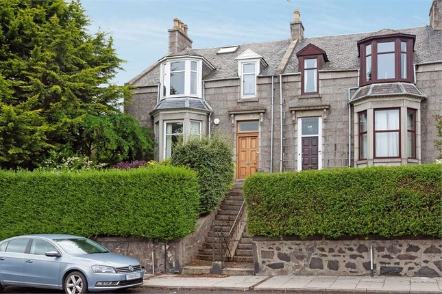 Thumbnail Flat for sale in Holburn Street, Aberdeen