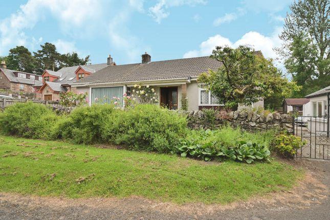 3 bed bungalow for sale in Bracklinn Road, Callander FK17
