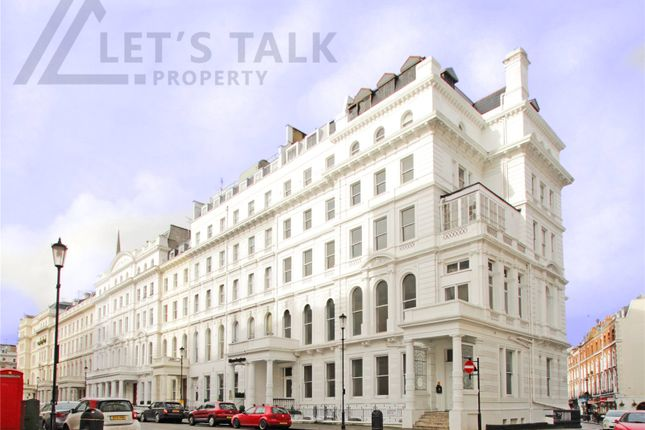 Thumbnail Property for sale in Lancaster Gate, London