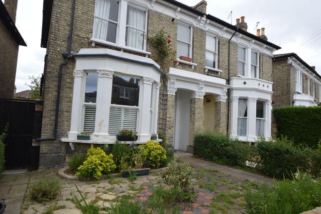 1 bed maisonette to rent in 9 Cornford Grove, London