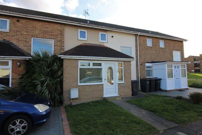Thumbnail Terraced house for sale in Church Leys, Harlow