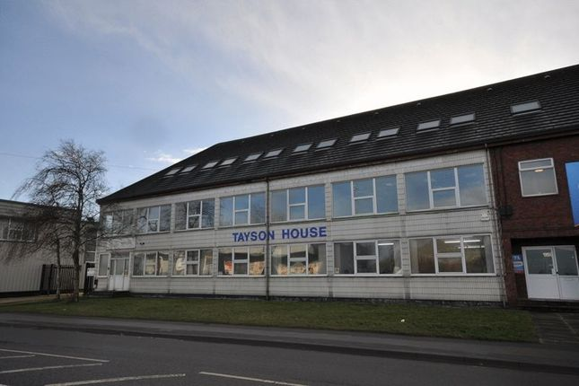 Thumbnail Office to let in Methley Road, Castleford