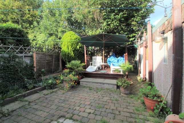 Thumbnail Terraced house to rent in St. Mary's Road, London
