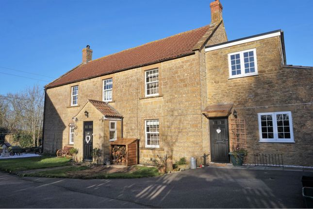 Thumbnail Property for sale in Witcombe, Ash, Martock