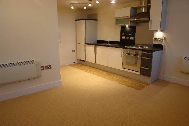 Thumbnail Flat to rent in Mill House, Textile Street, Dewsbury