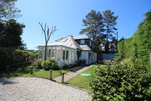 4 bed detached house to rent in Swanpool, Falmouth TR11
