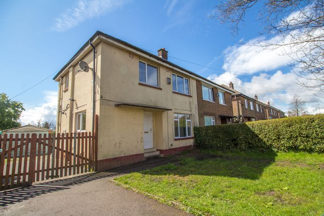 Thumbnail Semi-detached house to rent in Reevy Road, Wibsey, Bradford