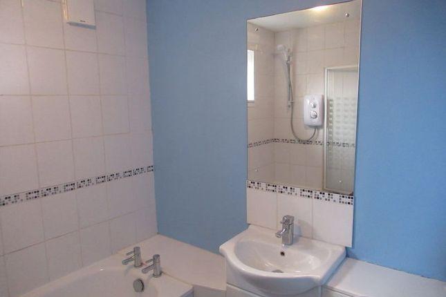 Bathroom of Hillcrest Avenue, Cumbernauld, Glasgow G67