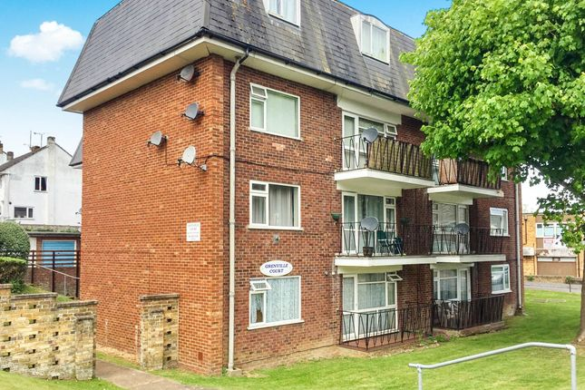 2 bed flat for sale in Old Farm Drive, Southampton