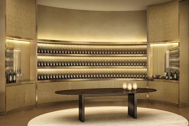 Rbac - Wine Room of Sunny Isles, Miami, Usa