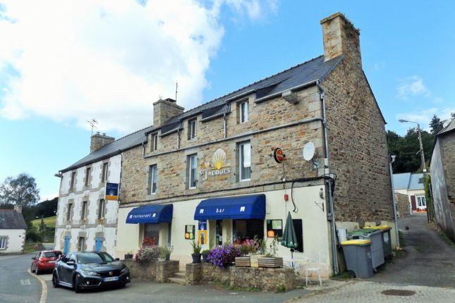 Restaurant/cafe for sale in 22720 Plésidy, Côtes-D'armor, Brittany