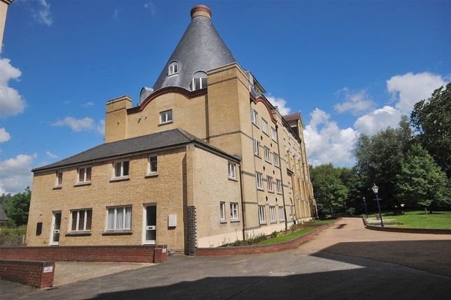 Thumbnail Detached house to rent in The Maltings, Sawbridgeworth