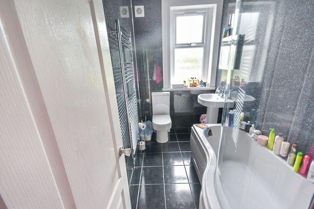 Bathroom of Queensferry Road, Edinburgh EH4
