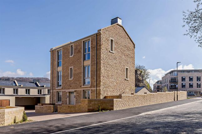 Thumbnail Detached house for sale in Matlock Spa Road, Matlock, Derbyshire