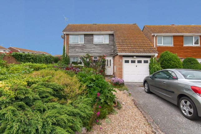 Thumbnail Detached house for sale in Eynsford Close, Cliftonville, Margate
