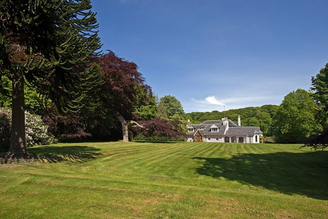 Thumbnail Detached house for sale in Kettocks Mill Road, Bridge Of Don, Aberdeen