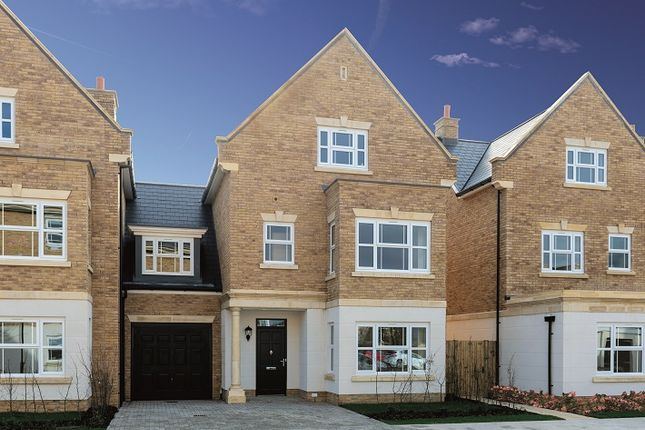 """Thumbnail Property for sale in """"The Armitage"""" at The Avenue, Sunbury-On-Thames"""