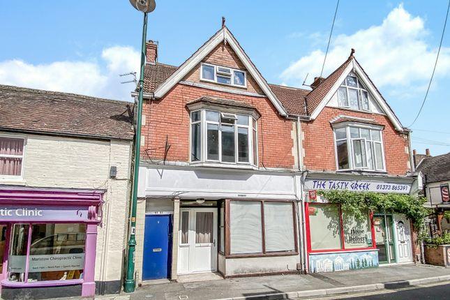 Thumbnail Flat to rent in Maristow Street, Westbury