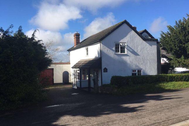 Thumbnail Detached house for sale in Gunville Hill, Winterslow, Salisbury