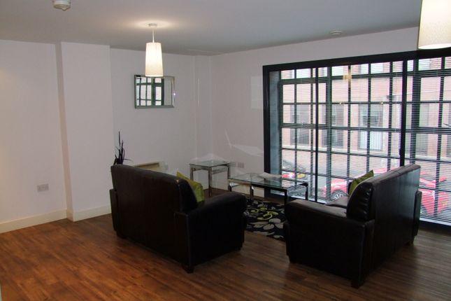 Thumbnail Flat to rent in Apartment, Birmingham