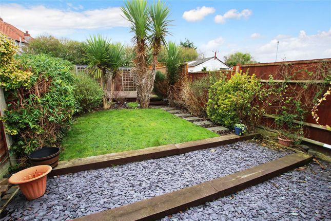 Thumbnail Semi-detached house for sale in Curran Avenue, Sidcup, Kent