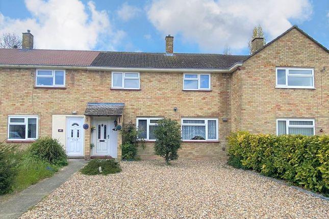 Thumbnail Terraced house for sale in Leete Road, Cherry Hinton, Cambridge