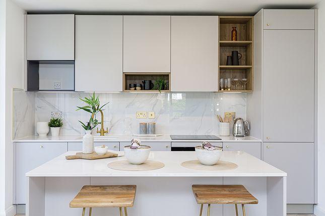 3 bed flat for sale in 14 Ravensbur Terrace, London SW18