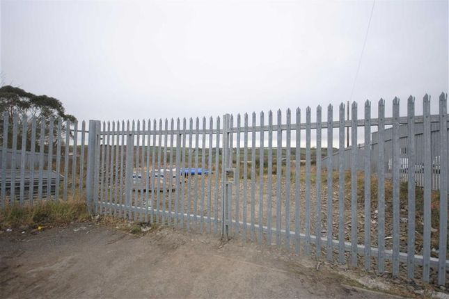 Thumbnail Parking/garage to rent in Hatchmoor Industrial Estate, Torrington, Devon
