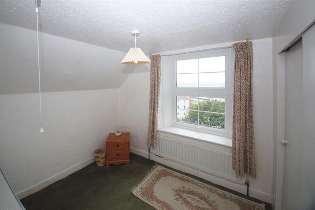 Bed 6. of Fosketh Hill, Westward Ho, Bideford EX39