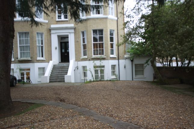 Thumbnail Flat to rent in St. Johns Park, London