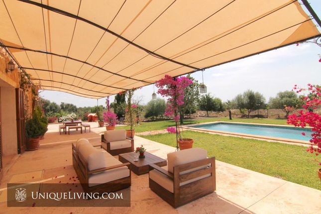 Villa for sale in South East Mallorca, Mallorca, The Balearics