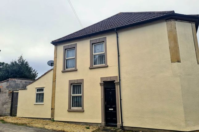 Thumbnail End terrace house to rent in Kensington Road, St George, Bristol