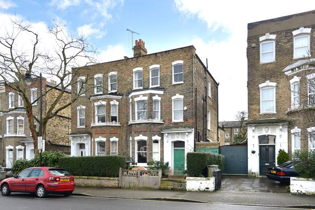 1 bed flat to rent in Penn Road, London
