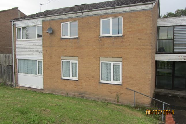 Thumbnail Flat to rent in Allenscroft Road, Kings Heath, Birmingham