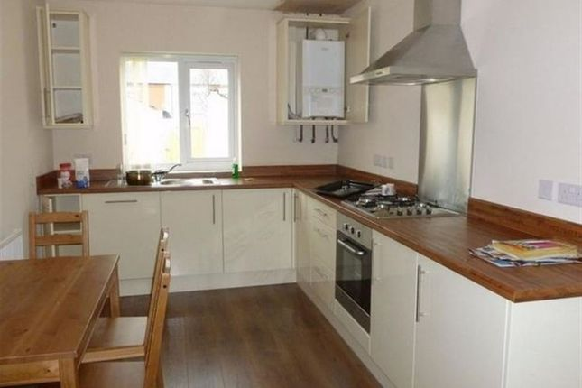Thumbnail Property to rent in Latimer Street, Leicester