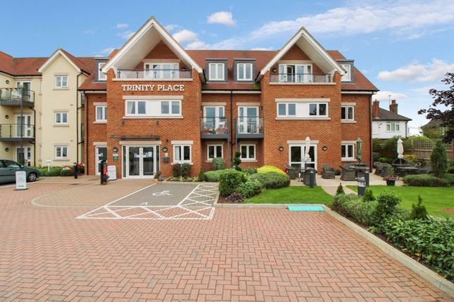 Thumbnail Property for sale in Trinity, Beaumont Way, Hazlemere, High Wycombe