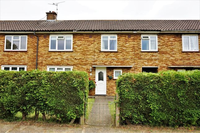 Thumbnail Terraced house for sale in Kathleen Ferrier Crescent, Basildon