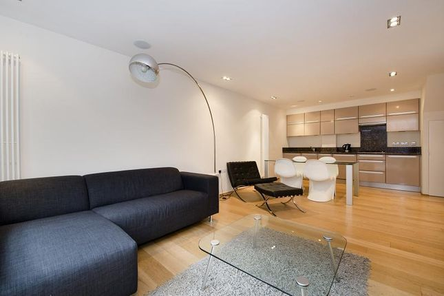 Thumbnail Terraced house to rent in Kay Street, Bethnal Green