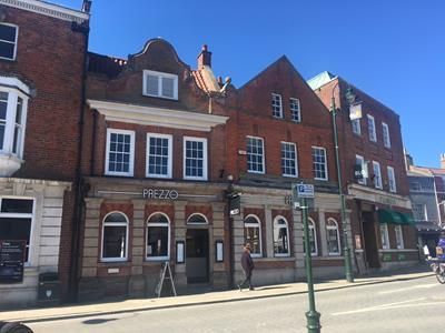 Thumbnail Retail premises to let in 65-66 Saturday Market, Beverley