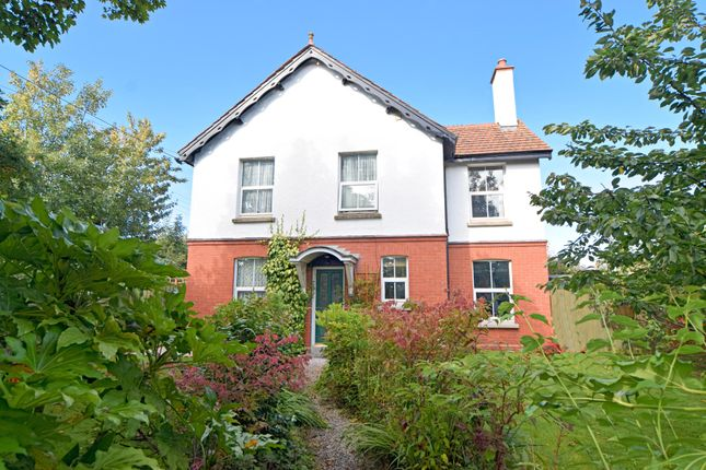 Thumbnail Detached house for sale in Somerville Road, Willand