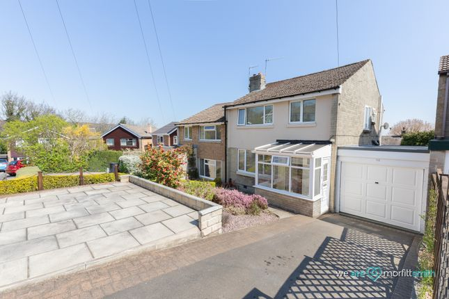 3 bed semi-detached house for sale in Furness Close, Stannington, - Viewing Essential S6