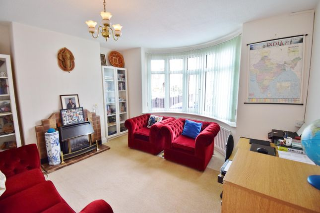 Living Room of Buttermere Avenue, Acklam, Middlesbrough TS5