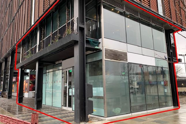 Thumbnail Restaurant/cafe to let in Charcot Road, Colindale, London