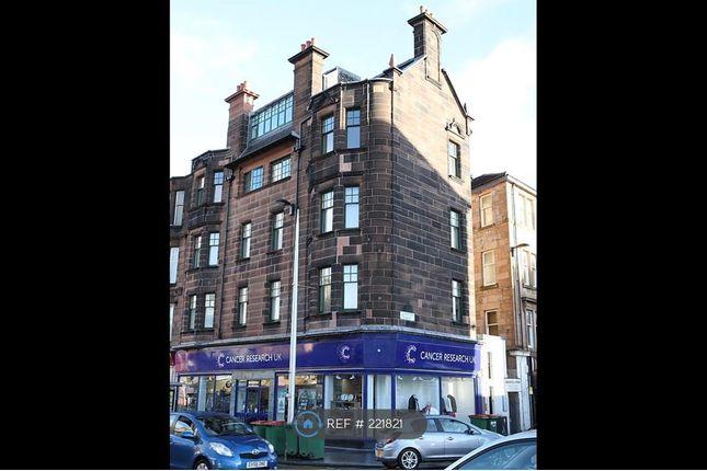 Thumbnail Flat to rent in Johnston Street, Paisley