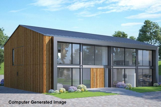 Thumbnail Detached house for sale in Sutton, Macclesfield, Cheshire